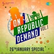 On Republic Demand Vol. 1 Songs