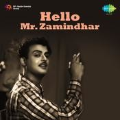 Hallo Mr Zamindar Songs
