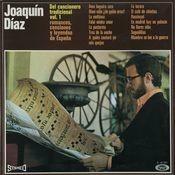 Del cancionero tradicional, Vol. 1. Romances, canciones y leyendas de España Songs
