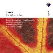 Haydn : Die Jahreszeiten [The Seasons] (-  Apex) Songs