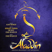 Aladdin Original Broadway Cast Recording Songs