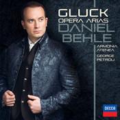 Gluck Opera Arias Songs