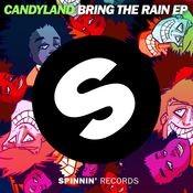 Bring The Rain EP Songs