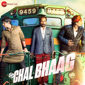 Chal Bhaag Songs