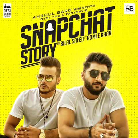 Snapchat Story Songs Download: Snapchat Story MP3 Punjabi Songs