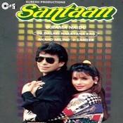 Image result for Santaan (1993)