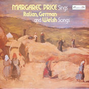 Margaret Price Recital Songs