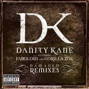 Damaged Remixes Songs