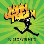 Teigen - 40 største hits Songs