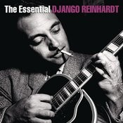 The Essential Django Reinhardt Songs