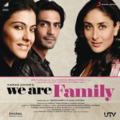We Are Family (Original Motion Picture Soundtrack) Songs