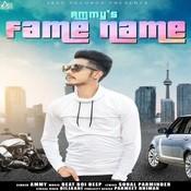Fame Name Song