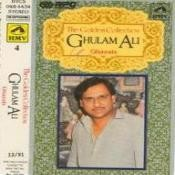 The Golden Collection Ghulam Ali Songs