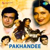 Pakhandee Songs