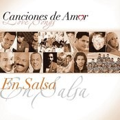 Canciones De Amor... En Salsa Songs