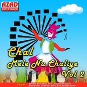 Chal Mele Nu Chaliye Vol 2 Songs