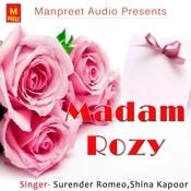 Madam Rozy Songs