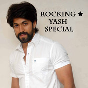 Rocking Yash Special Songs