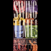 Swing Time! The Fabulous Big Band Era, 1925-1955 Songs