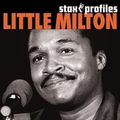 Stax Profiles: Little Milton Songs