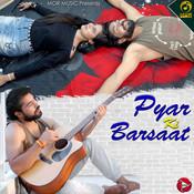 Pyar Ki Barsaat Song