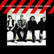 How To Dismantle An Atomic Bomb Songs