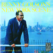 Benny Golson's New York Scene Songs