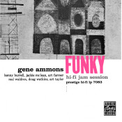 FUNKY Songs