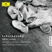 Tchaikovsky: The Nutcracker / The Sleeping Beauty / Romeo and Juliet Songs