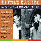 Double Barrel The Best Of Dave And Ansel Collins Songs