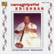 Namagiripettai Krishnan (nadaswaram) Songs