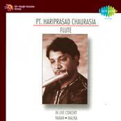 Pandit Hariprasad Chaurasia In Concert Songs