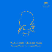 Mozart: Chamber Works Songs