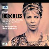 Handel Hercules Songs