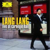 Lang Lang - Live at Carnegie Hall Songs
