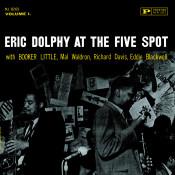 At The 5 Spot Vol 1 Songs