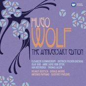Hugo Wolf - The Anniversary Edition Songs