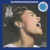 The Quintessential Billie Holiday: Vol.1 - 1933-1935 Songs