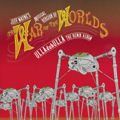 The War of the Worlds: ULLAdubULLA the Remix Album Songs