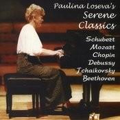 Paulina Loseva's Serene Classics Songs