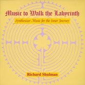 Music To Walk The Labyrinth Songs