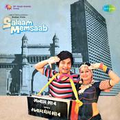 Salaam Memsaab Songs