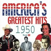 America's Greatest Hits, Vol.1: 1950 Songs