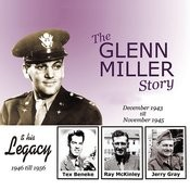 The Glenn Miller Story, Vol.19-20 Songs
