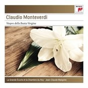 Monteverdi: Vespro della Beata Vergine Songs