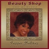Beauty Shop: The Remixes Songs
