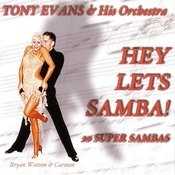 Hey, Let's Samba! Songs