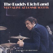 Buddy Rich Introduces  Song