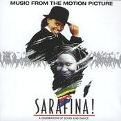 Sarafina! The Sound Of Freedom: Original Motion Picture Soundtrack Songs