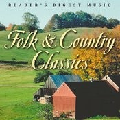 Reader's Digest Music: Folk & Country Classics Songs